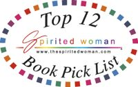 Top 12 Spirited Woman Book Pick List